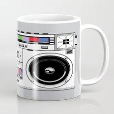 1 kHz #7 Mug