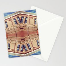Building Center Stationery Cards