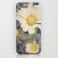 Vintage Flowers iPhone 6 Slim Case