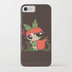 Poison Puff Slim Case iPhone 7