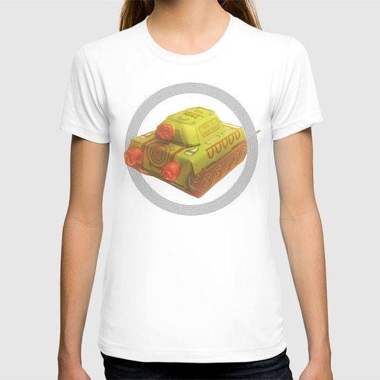 TANKE T-shirt