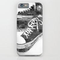 Get Chucked iPhone 6 Slim Case