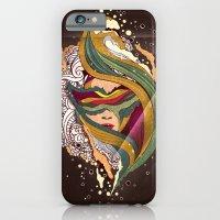 Triangular dream iPhone 6 Slim Case