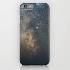 The Galactic Center iPhone 6s Slim Case