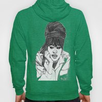 Ronnie Spector 2 Hoody