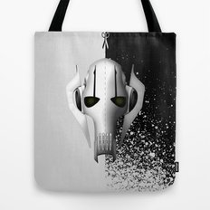 General Grievous Tote Bag