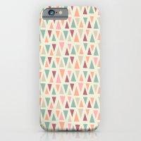 Parisienne iPhone 6 Slim Case