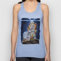 STAR WARS: A New Hope Watercolor Unisex Tank Top