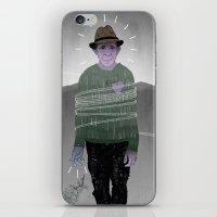 Bound iPhone & iPod Skin