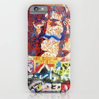 Peace on Earth - Love - Because the World is Round it Turns me On iPhone 6 Slim Case