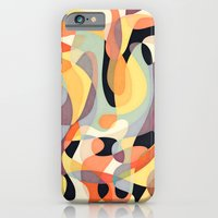 From Darkness iPhone 6 Slim Case