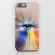 EYE AM YOU iPhone 6 Slim Case