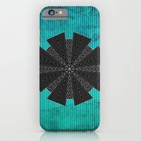 Abstract2 iPhone 6 Slim Case