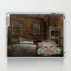 Room 13 - The Boy Laptop & iPad Skin