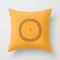 Revolutions #9 Throw Pillow