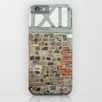 Half Timber House iPhone 6 Slim Case