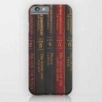A Narnia Journey iPhone 6 Slim Case