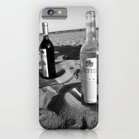 Vino On The Beach iPhone 6 Slim Case