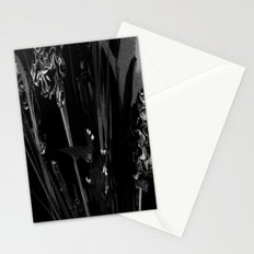 Lost in the Dark Stationery Cards