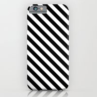 iPhone & iPod Case featuring Stripes 002 by ChloeFerres