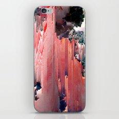 Mt. CandyCane iPhone & iPod Skin