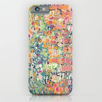 Cell Division iPhone 6 Slim Case