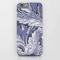 Acanthus Nouveau Style I… iPhone 6 Slim Case