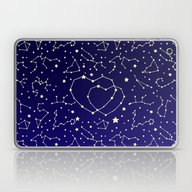 Star Lovers Laptop & iPad Skin