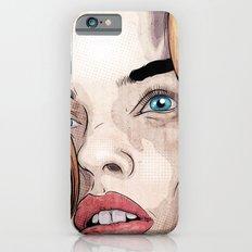 Barbara iPhone 6 Slim Case