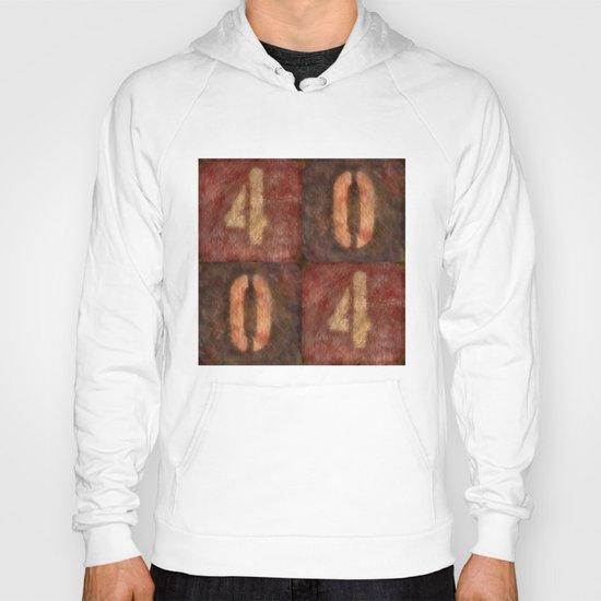 4004 Hoody