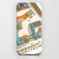 Ground #03 iPhone 6 Slim Case