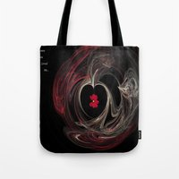 Because you loved me Tote Bag