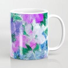 Splendid Flowers 3 Mug