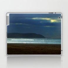 At the dawn Laptop & iPad Skin