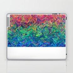 Fluid Colors G249 Laptop & iPad Skin