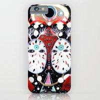 Moondance iPhone 6 Slim Case