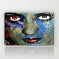 Bette D. eyes Laptop & iPad Skin