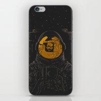 Dark Side Of The Moon iPhone & iPod Skin