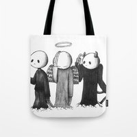 Crap Tote Bag