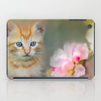 Sweetness In A Small Package iPad Case