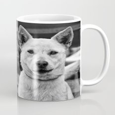 Crooked Smirk Mug