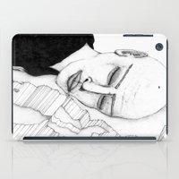 Dreams Of Flying iPad Case