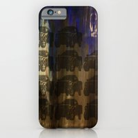 Death Of Detroit  iPhone 6 Slim Case