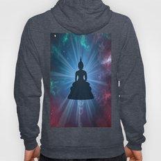 Space Meditation Hoody