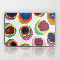 Resin Rainbow Laptop & iPad Skin