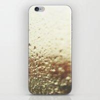 PLUVIOPHILE iPhone & iPod Skin