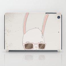 빠숑토끼 fashiong tokki iPad Case