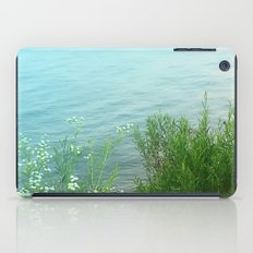 Still Waters iPad Case