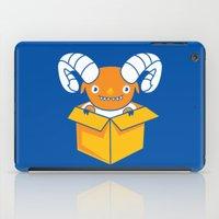 Free Sheeping! iPad Case