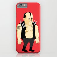 iPhone & iPod Case featuring Jerry Only by Chris Piascik